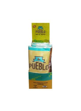 Caixa de Tabaco Pueblo Amarelo