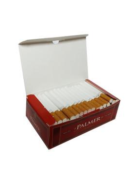 Tubo para Cigarro Palmer Regular Filter
