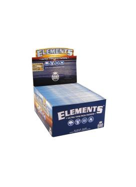Caixa de Seda Elements King Size