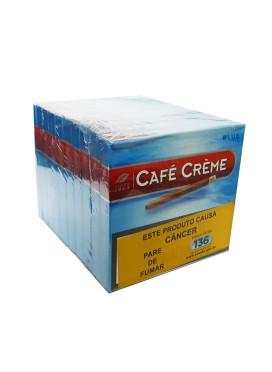 Café Creme Blue, caixa 10 caixinhas, atacado
