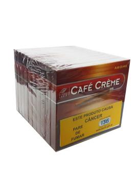 Café Creme Arôme, caixa, atacado