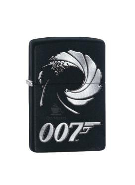 Zippo Logo 007