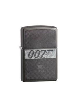 Zippo Iced James Bond 007
