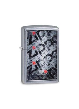 Zippo Diamond Plate Zippo Design