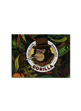 A Piteira Extra Longa *Especial Gorilla Social Club*