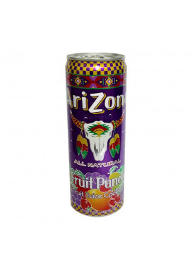 Chá Arizona Fruit Punch