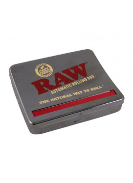 Bolador Automático Raw 110mm