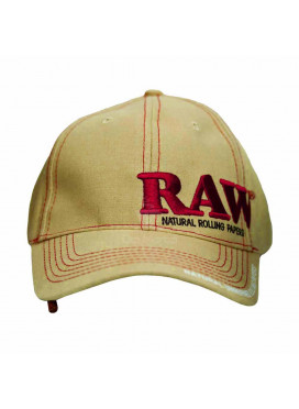 Boné Raw Poker Hat