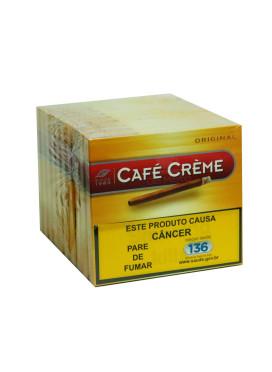 Café Creme Original, caixa, atacado