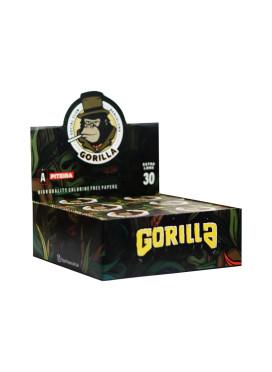 Caixa de A Piteira Extra Longa *Especial Gorilla Social Club*