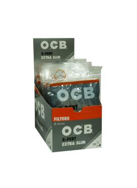 Caixa de Filtro OCB x-Pert Extra Slim