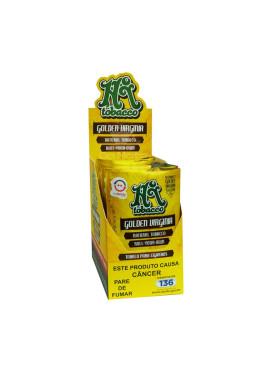Caixa de Tabaco Hi Tobacco Golden Virgínia