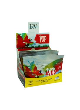 Caixa de Tabaco LRV Pop
