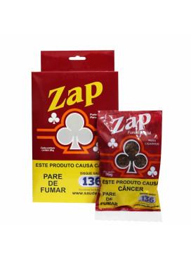 Caixa de Fumo Zap Vermelho