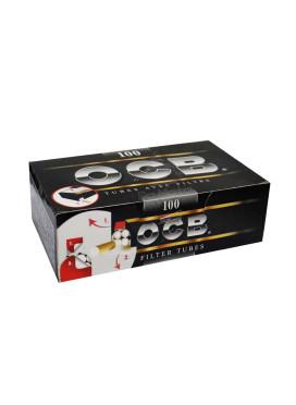 Tubo para Cigarro OCB - 100 unidades