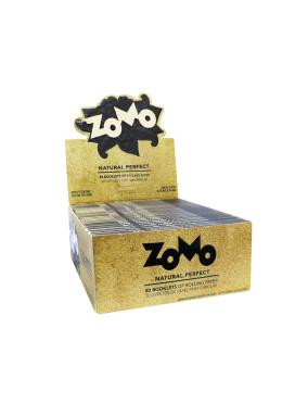 Caixa de Seda Zomo Natural Perfect Brown