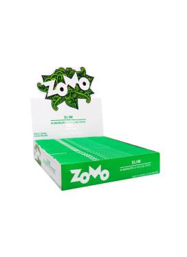 Caixa de Seda Zomo Slim King Size