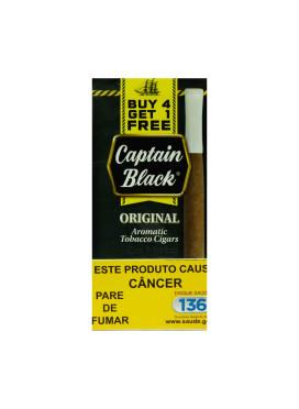 Cigarrilha Captain Black - Original