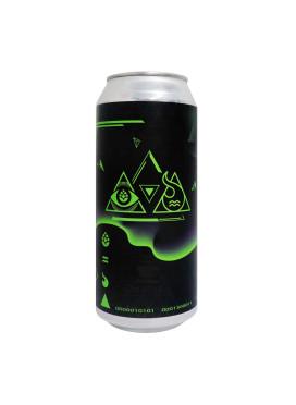 Cerveja Terpenada Squadafum 473ml