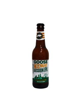 Cerveja Goose Midway Session IPA 355ml