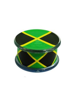 Dichavador de Plástico 3 Partes Jamaica