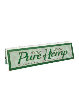 Seda Smoking Pure Hemp King Size