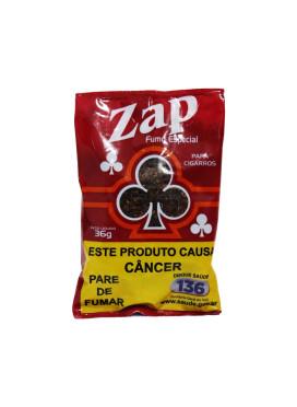 Fumo Zap Vermelho