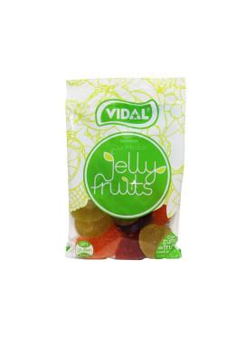 Bala de Goma Vidal Jelly Fruits 100g