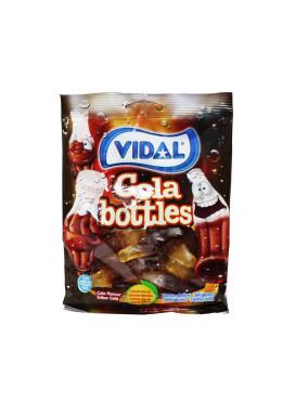 Bala de Goma Vidal Cola Bottles 100g