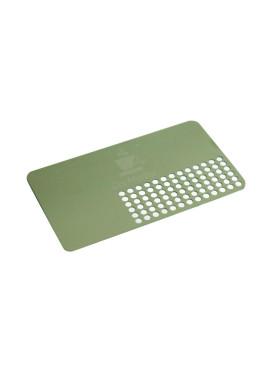 Dichavador Grinder Card Geometric