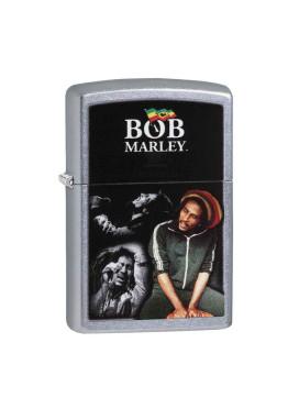 Isqueiro Zippo Bob Marley