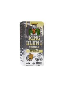 King Blunt Baunilha