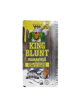 King Blunt Maracujá