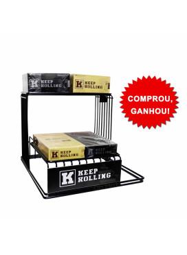 Kit Keep Rolling *Comprou, ganhou!*