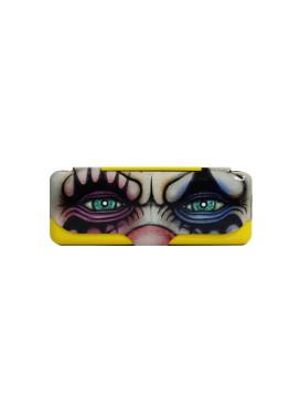 Porta Seda Lion Rolling Circus Mini Size Edgar Allan