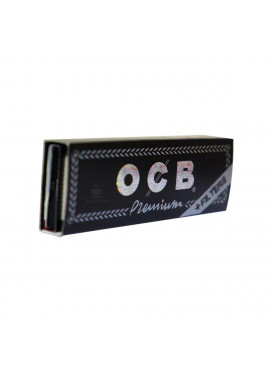 Seda OCB Premium 1 1/4 + Piteira