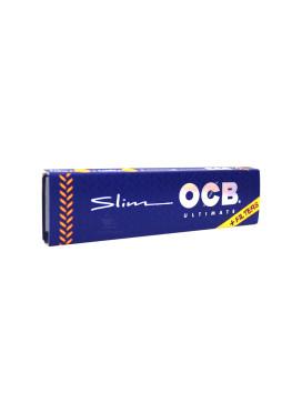 Seda OCB Ultimate c/ Piteira King Size