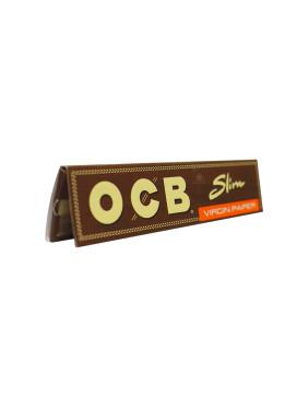 Seda OCB Unbleached King Size