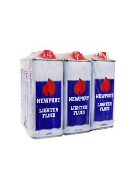 Pack de Fluído NewPort