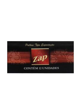 Palha ZAP Tipo Exportação