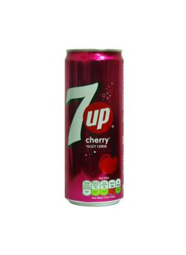 Refrigerante 7up Cherry