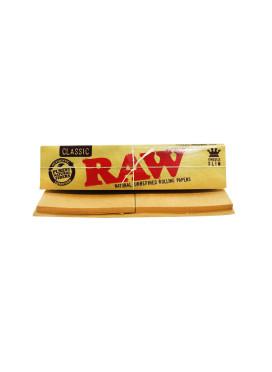 Seda Raw Classic Connoisseur c/ Piteira