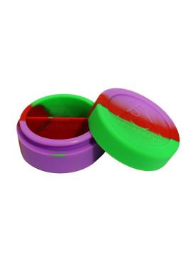 Slick Squadafum 25ml - Vermelho, Lilás e Verde