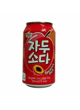 Refrigerante Importado Sparkling - Ameixa