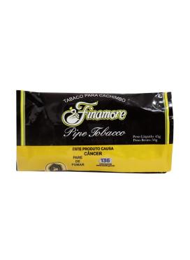 Tabaco p/ Cachimbo Finamore Tradicional