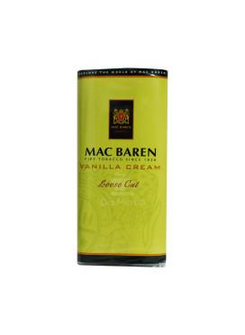Tabaco Mac Baren Vanilla Cream