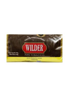 Tabaco p/ Cachimbo Wilder Brown