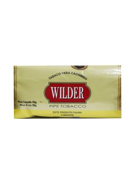 Tabaco p/ Cachimbo Wilder