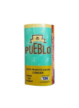Tabaco Pueblo Azul