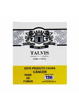Cigarrilha Talvis Tradicional